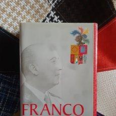 Libros de segunda mano: LIBRO FRANCO DE LUÍS SUÁREZ (1° EDICIÓN). Lote 261206160
