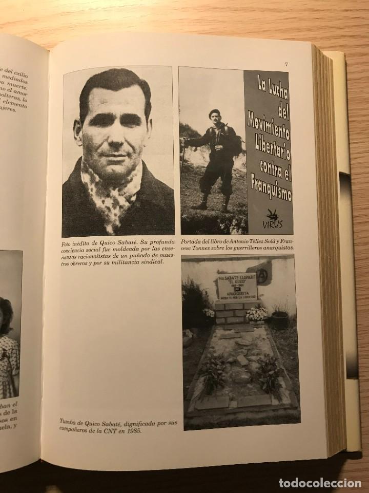 Libros de segunda mano: CLANDESTINOS - DOLORS MARÍN SILVESTRE PLAZA & JANÉS, 2002, 1ª EDICIÓN. FIRMADO POR LA AUTORA - Foto 2 - 262855090