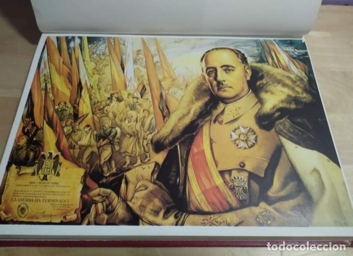 Libros de segunda mano: Carteles de la Guerra Civil Española - Foto 2 - 262861690