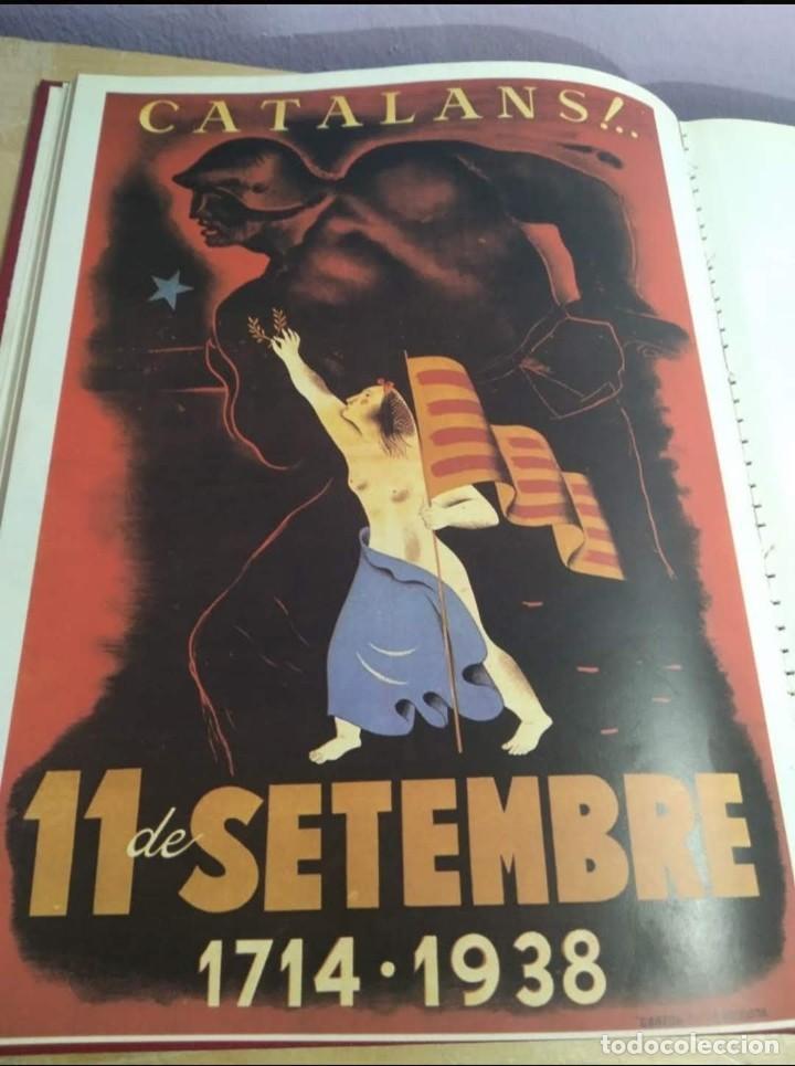 Libros de segunda mano: Carteles de la Guerra Civil Española - Foto 4 - 262861690
