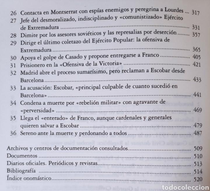 Libros de segunda mano: ESPAÑA GUERRA CIVIL ENTRE LA CRUZ Y LA REPÚBLICA LIBRO DESCATALOGADO 2008 - Foto 3 - 262901975