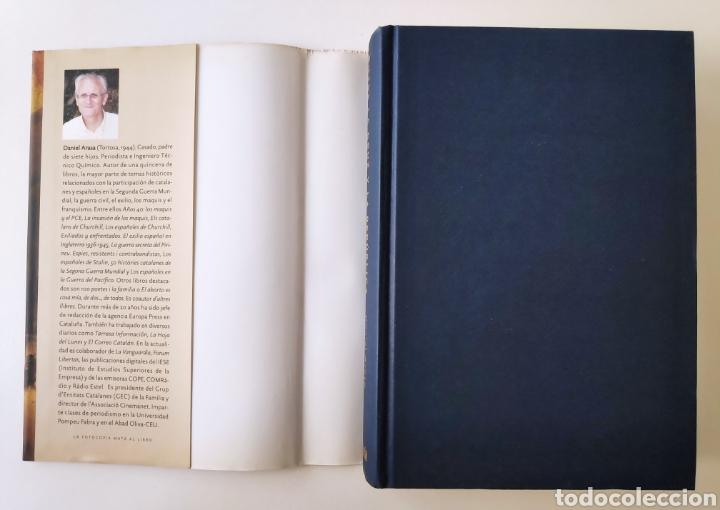 Libros de segunda mano: ESPAÑA GUERRA CIVIL ENTRE LA CRUZ Y LA REPÚBLICA LIBRO DESCATALOGADO 2008 - Foto 7 - 262901975