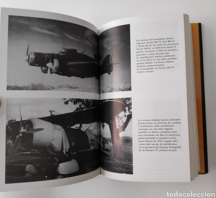 Libros de segunda mano: ESPAÑA LIBRO MILITARES ITALIANOS EN LA GUERRA CIVIL ESPAÑOLA - Foto 5 - 262904280