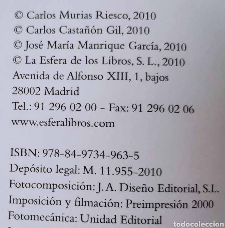 Libros de segunda mano: ESPAÑA LIBRO MILITARES ITALIANOS EN LA GUERRA CIVIL ESPAÑOLA - Foto 7 - 262904280