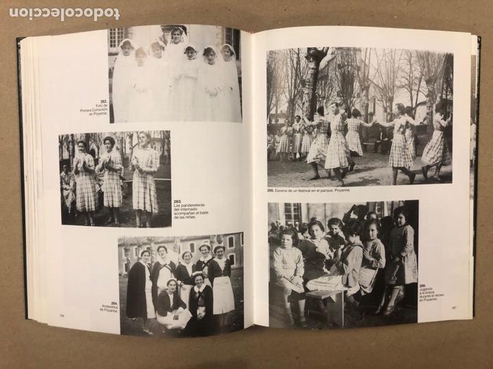 Libros de segunda mano: NIÑOS VASCOS EVACUADOS EN 1937.ÁLBUM HISTÓRICO POR GREGORIO ARRIEN. - Foto 10 - 264554359