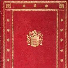 Libros de segunda mano: EL ÚLTIMO MUERTO DE LA GUERRA DE ESPAÑA. LUCIO DEL ALAMO. EJEMPLAR ÚNICO (LEER Y VER FOTOS).. Lote 268130749