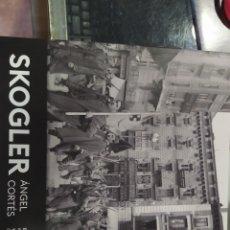 Libros de segunda mano: FOTOS ÁNGEL CORTELL EL VISOR FALANGISTA DE LA GUERRA CIVIL. Lote 269588163