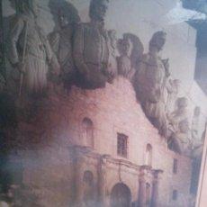 Libros de segunda mano: THE ALAMO LONG BARRACK MUSEUM,. Lote 269822133