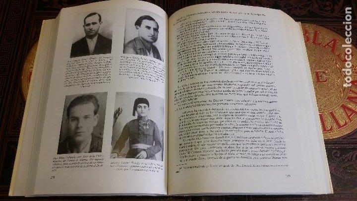 Libros de segunda mano: 1986 - FRANCISCO MORENO GÓMEZ - La guerra civil en Córdoba (1936-1939) - Foto 3 - 269956443