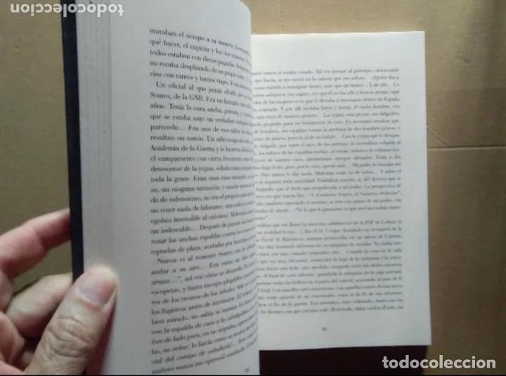 Libros de segunda mano: LIBRO BARRANCOS EN LA ENCRUCIJADA DE LA GUERRA CIVIL ESPAÑOLA, MARIA DULCE ANTUNES SIMOES - Foto 2 - 271306248