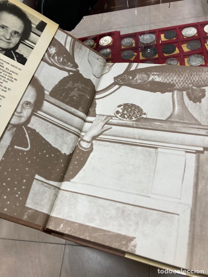 Libros de segunda mano: Libro nosotros los franco - Foto 2 - 271394258