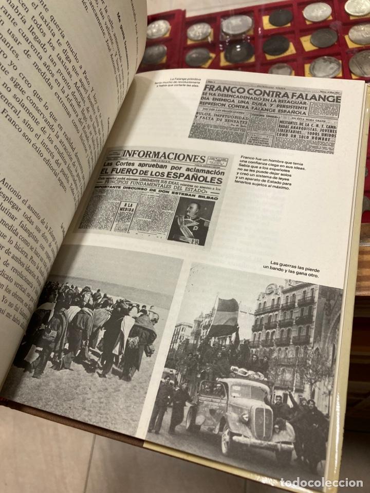 Libros de segunda mano: Libro nosotros los franco - Foto 3 - 271394258