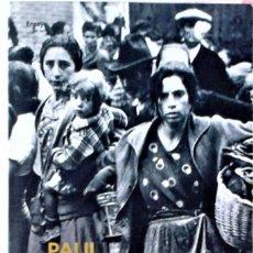 Livros em segunda mão: PAUL PRESTON - LAS TRES ESPAÑAS DEL 36 (RÚSTICA). Lote 272192393
