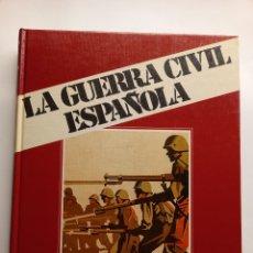 Libros de segunda mano: LA GUERRA CIVIL ESPAÑOLA - TOMO 8 - COLECCIÓN HUGH THOMAS - EDICIONES URBION 1979. Lote 275067638