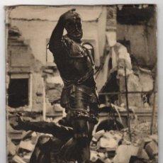 Libros de segunda mano: EL ALCAZAR. GUERRA CIVIL ESPAÑOLA. DESASTRES EN EL ALCAZAR DE TOLEDO. EDITORA NACIONAL. AÑO 1939. Lote 277003008