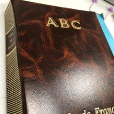 Livros em segunda mão: VIDA DE FRANCO ABC SIN ENCUADERNAR 51 FASCICULOS Y TAPAS. Lote 277155308