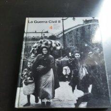 Libros de segunda mano: LA GUERRA CIVIL. Lote 284149813