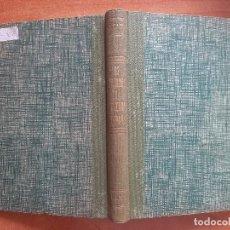 Libros de segunda mano: 1ª EDICIÓN 1951 LOS CATALANES EN LA GUERRA DE ESPAÑA - JOSE Mª FONTANA. Lote 285499408