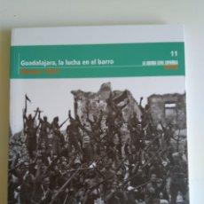Libros de segunda mano: LA GUERRA CIVIL ESPAÑOLA A MES N°11. Lote 288704418