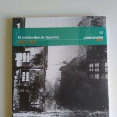 Libros de segunda mano: LA GUERRA CIVIL ESPAÑOLA MES A MES N°12. Lote 288704718