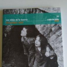 Libros de segunda mano: LA GUERRA CIVIL ESPAÑOLA MES A MES N°20. Lote 288707878
