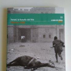 Libros de segunda mano: LA GUERRA CIVIL ESPAÑOLA MES A MES N°22. Lote 288727638