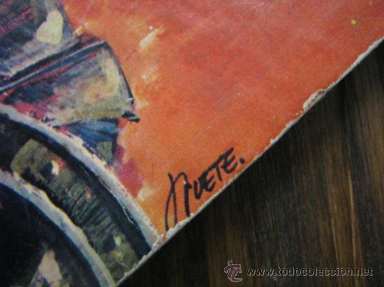 Libros de segunda mano: libro don quijote de la mancha miguel de cervantes 1965 dibujos ilustraciones de manuel huete - Foto 2 - 18207488