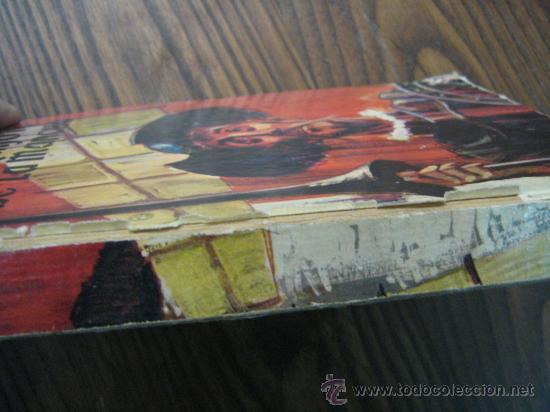 Libros de segunda mano: libro don quijote de la mancha miguel de cervantes 1965 dibujos ilustraciones de manuel huete - Foto 8 - 18207488