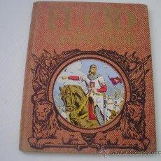 Libros de segunda mano: EL CID CAMPEADOR - COLECCION HEROES Y GESTAS - 1.961. Lote 25885957