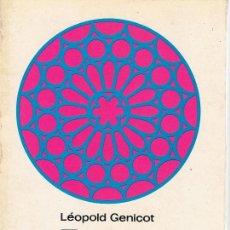 Libros de segunda mano: EUROPA EN EL SIGLO XIII. Lote 21499187