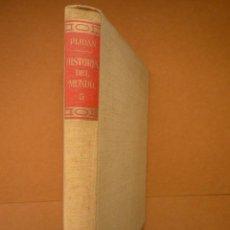 Libros de segunda mano: HISTORIA DEL MUNDO TOMO V POR PIJOAN EDITORIAL SALVAT, (VER FOTOS).. Lote 24617725