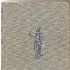 Libros de segunda mano: GRECIA (EL PAÍS Y EL PUEBLO DE LOS ANTIGUOS HELENOS) DE EMIL NACK Y WILHEM WÄGNER (LABOR). Lote 26057017