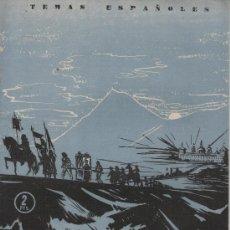 Libros de segunda mano: FELIPE II, DE JOSÉ CRUCES. ED. PUBLICACIONES ESPAÑOLAS, 1956. FELIPE II. HISTORIA.. Lote 25225101
