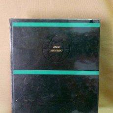 Libros de segunda mano: LIBRO, ATLAS HISTORICO, HISTORIA UNIVERSAL ILUSTRADA, NOGUER, 1973. Lote 26562488