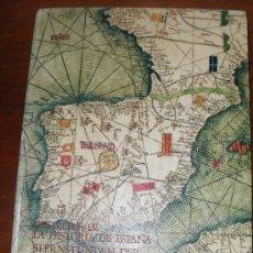 Libros de segunda mano: DESTELLOS DE LA HISTORIA DE ESPAÑA, EDITADO POR BRAUN, NO SE VENDIA AÑOS 70. Lote 27066259