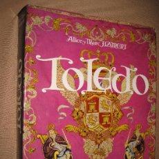 Libros de segunda mano: TOLEDO.. Lote 30291214