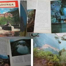 Libros de segunda mano: COVADONGA - EMILIANO DE LA HUERGA - EDITORIAL EVEREST - 1974. Lote 31114309