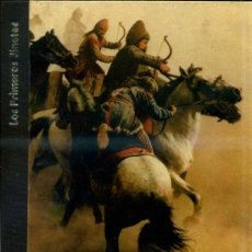 Libros de segunda mano: LOS PRIMEROS JINETES (TIME LIFE, 1976) MUY ILUSTRADO. Lote 41133964