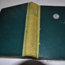 Libros de segunda mano: LA ESPAÑA PRIMITIVA LUIS PERICOT GARCÍA RA2831. Lote 31985614