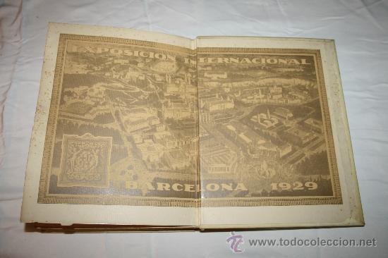 Libros de segunda mano: 0043-'BARCELONA A TRAVÉS DE LOS TIEMPOS' POR L. PERICOT, A. DEL CASTILLO, J. AINAUD - 1944(2) - Foto 9 - 32340500