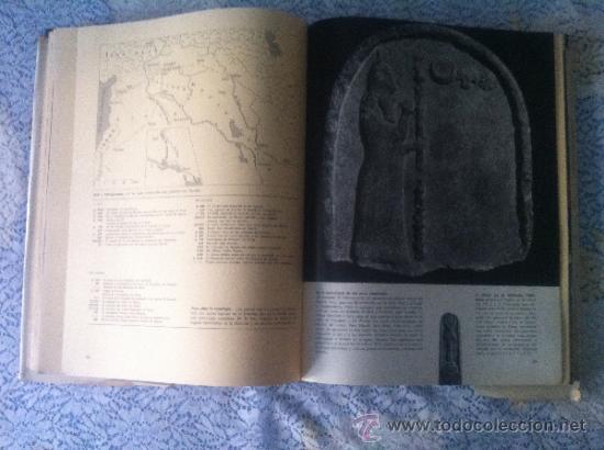 Libros de segunda mano: CIVILIZACIONES EXTINGUIDAS. PUEBLOS Y CULTURAS DESAPARECIDAS - Foto 4 - 32348907