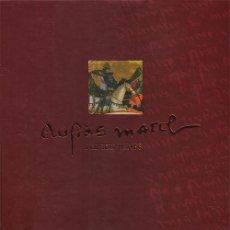 Libros de segunda mano: AUSIAS MARCH I EL SEU TEMPS (EN VALENCIANO). Lote 32569776