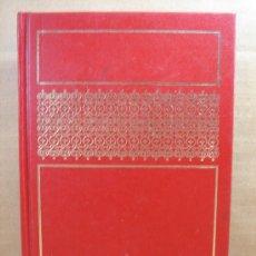 Libros de segunda mano: LIBRO OBRAS INMORTALES - JENOFONTE ANABASIS - 1º EDICION BRUGUERA 1974. Lote 32848068