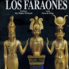 Libros de segunda mano: A. G. DE BELER : LOS FARAONES (LISMA, 2001). Lote 33123024