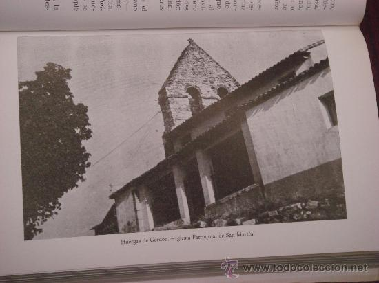 Libros de segunda mano: EL SANTUARIO DEL BUEN SUCESO DE GORDÓN (LEÓN) - Foto 5 - 35496784