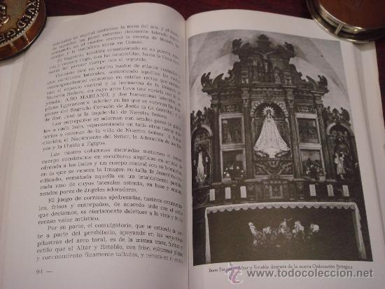 Libros de segunda mano: EL SANTUARIO DEL BUEN SUCESO DE GORDÓN (LEÓN) - Foto 6 - 35496784