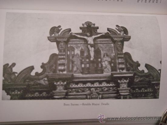 Libros de segunda mano: EL SANTUARIO DEL BUEN SUCESO DE GORDÓN (LEÓN) - Foto 7 - 35496784