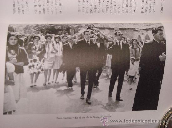 Libros de segunda mano: EL SANTUARIO DEL BUEN SUCESO DE GORDÓN (LEÓN) - Foto 9 - 35496784