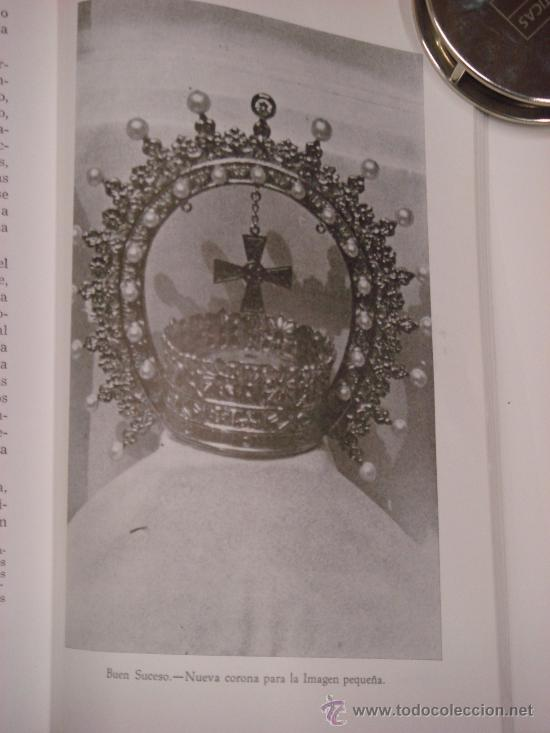 Libros de segunda mano: EL SANTUARIO DEL BUEN SUCESO DE GORDÓN (LEÓN) - Foto 10 - 35496784