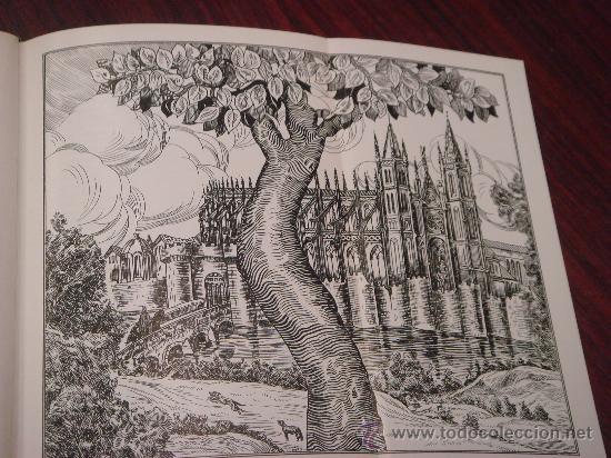 Libros de segunda mano: DON SUERO DE QUIÑONES O EL CABBALLERO LEONÉS (De cómo encontró Cervantes la figura de Don Quijote) - Foto 4 - 35510813